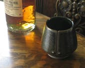 Bronze Whiskey Cup
