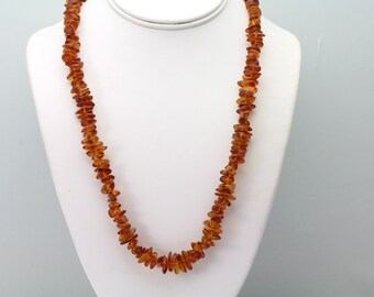 Baltic Amber Necklace. Listing 507569009