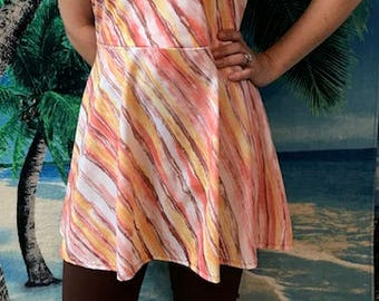 Womens / Ladies Large Modest Swimsuit Ready to ship