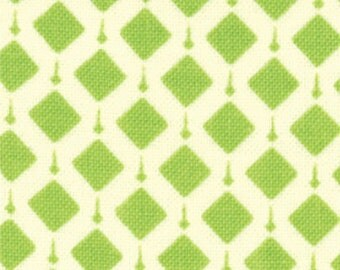 Summer House 3/4 yards Remnant 11448-16