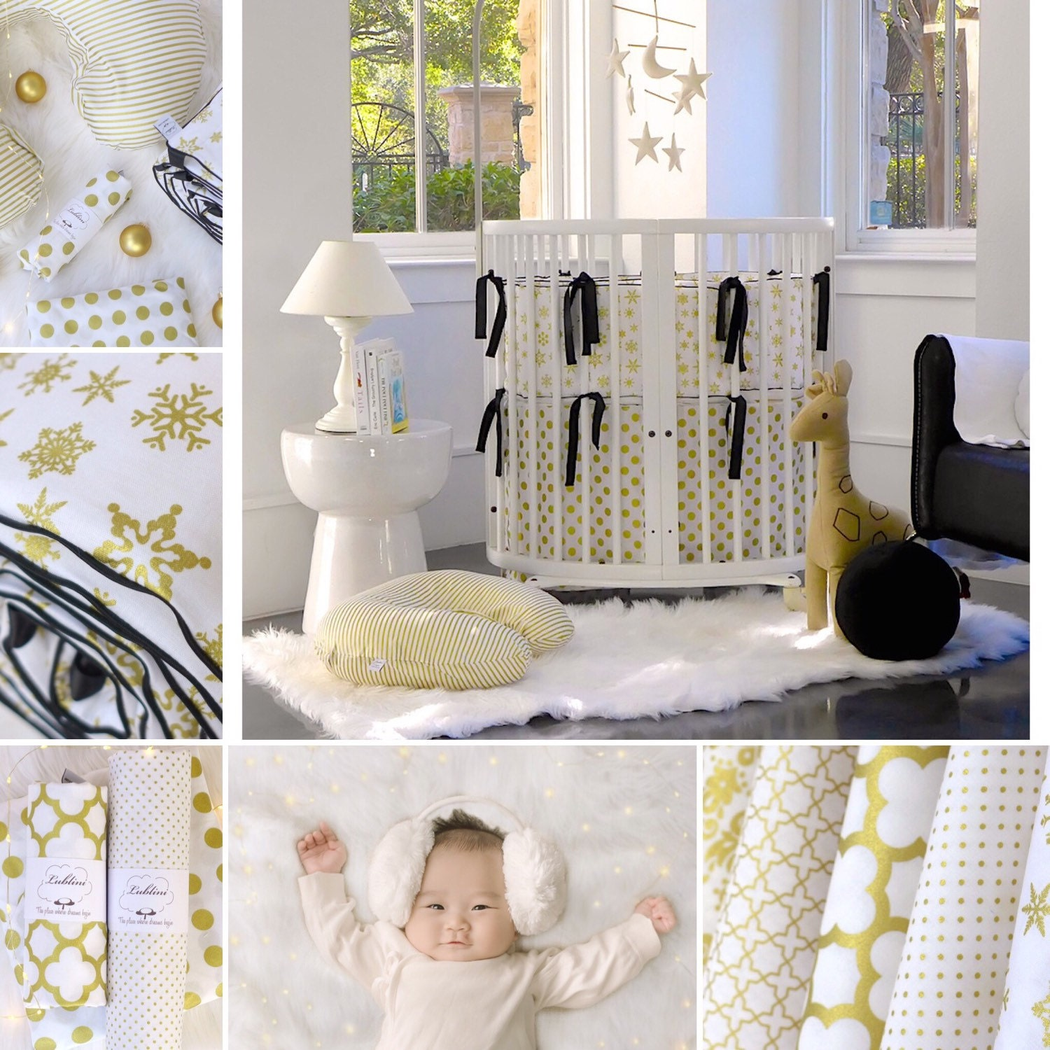 baby bedding  stokke bedding  gold collection  ready to - baby bedding  stokke bedding  gold collection  ready to ship in just weeks