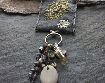 fragile strength talisman - release