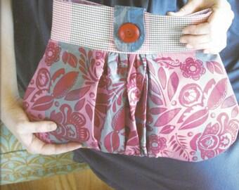 Sale!  Ruthie Clutch pattern (AH-001RC) - Anna Marie Horner