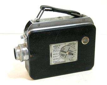 Cine Kodak Magazine 8, Collectible Camera, Movie Camera