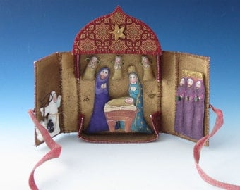 CRECHE, NATIVITY, Christmas Nativity, Christmas Creche, Nativities