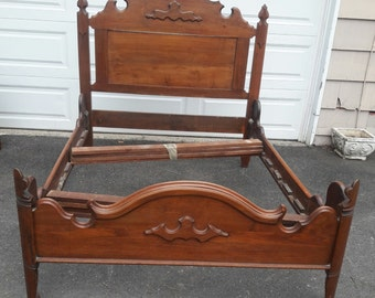 Items Similar To Portland Oregon Doernbecher Antique Art Deco Bedroom Furniture On Etsy