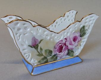 Butterfly Wing Napkin Holder