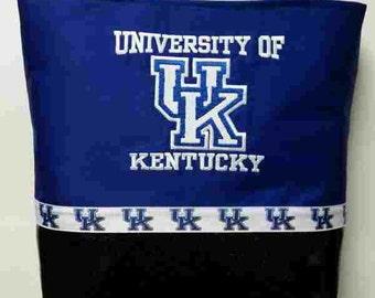 University of Kentucky Purse