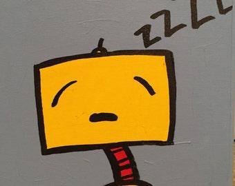 Sleepybot