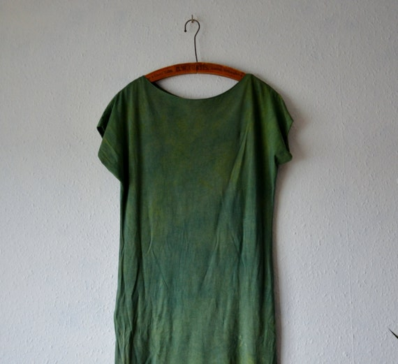 Organic Naturally Dyed Clothing