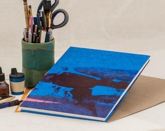 Sketchbook - standard size