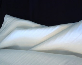 SNOW WHITE COTTON Slub Duck Drapery Upholstery Fabric by the yard; 02-13-01-0215