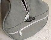 Duffle Bag, Zip Bag & Tote