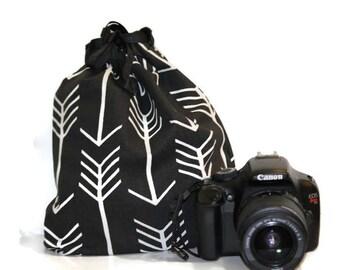 DSLR camera Drop in Bag (Pouch) Canon Nikon