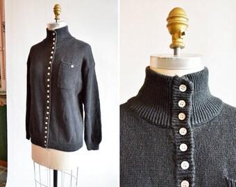 Vintage DIANE von FURSTENBERG pullover