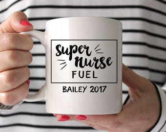 Nurse Gift for Nurse Graduation Gift Nursing Graduation Gift Coffee Mug Nurse Mug Funny Nurse Gift Nurse Grad Future Nurse Grad Gift