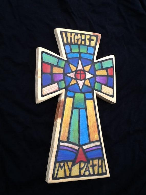 Light My Path Cross
