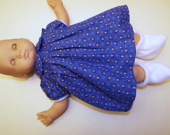 Doll Clothes To Fit Bitty Baby Size Doll