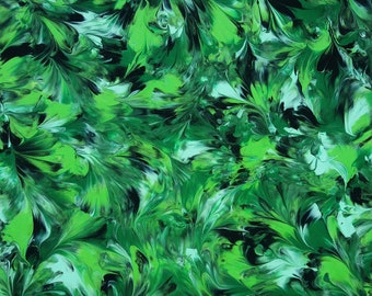 Painted by BREASTS 677 Silent In The Trees ~ Marcey Hawk 12x12 Breast Art