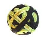 Tangy Superwash Wool/Nylon (75/25) Self-Striping Sock Yarn in Step Back in Time
