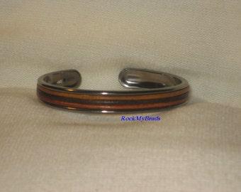 Brown, Dark Brown, and Tan Leather Cuff Bracelet,jewelry,leather cuff,brown cuff bracelet,tan cuff bracelet,3 strand leather cuff bracelet