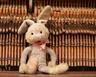 SALE, Schuco bunny, Schuco hare, Schuco rabbit, Schuco vintage, vintage rabbit, vintage hare, vintage bunny, antique bunny, antique hare
