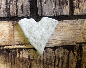 Natural Heart rock, Heart stone, Beach pebble, beach rock, heart shaped rock. Genuine heart eock, medbeachstones, rocks from israel, marine