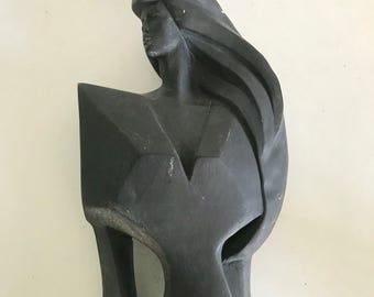 Vintage Modernist Art Deco