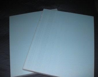 High Density Foam Needling Board