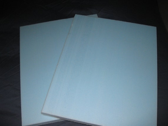 1 2 Density Board ~ High density foam needling board