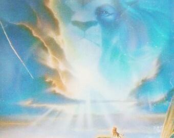 Disney Lion King Trading Card Set of 90