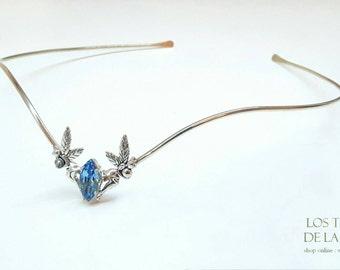 Fairy elvish tiara