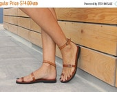 10% off Toe Ring Ankle Strap Barefoot Sandals with Cute Feet and Paws Designs Double Buckles - Best Friends