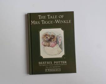 The Tailor of  Gloucester by Beatrix Potter | children's classics vintage book | Beatrix Potter children's books