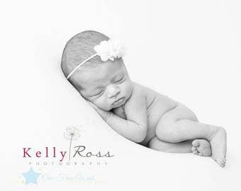 Baby headband, PICK COLOR, baby headband, infant headband, newborn headband, girl headband, baby girl headband, newborn girl, infant girl