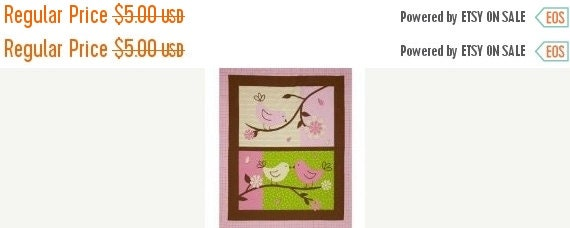 Flannel/Springs Creative Birdie Baby Quilt Panel/Quilt Top Panel/Girls Quilt/Pink Bird Flannel/Quick Quilt - 31 Inches by 44 Inches