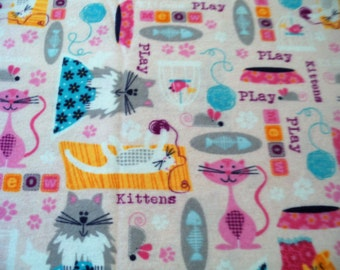 Lets Play! Refillable Catnip Mat