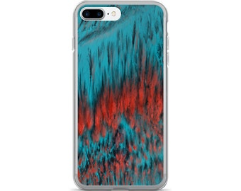 Cloud Shadows - iPhone Case Designed by Nature