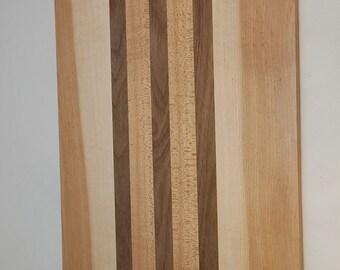 """Handmade Hardwood 9 """" X 12 """" Clipboard"""