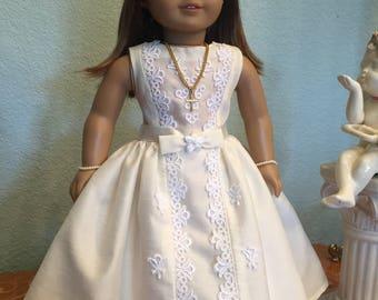 Dress for 1 communion