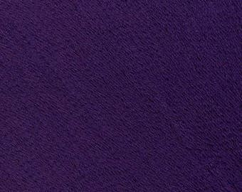 EY Select Luxury Yarn - Modal/Silk - 437 yds. - Worsted Weight - Royal Purple