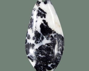 Want The Forever Divine Love?...Wear The Loveable Zebra Agate From Uruguay....ON SALE