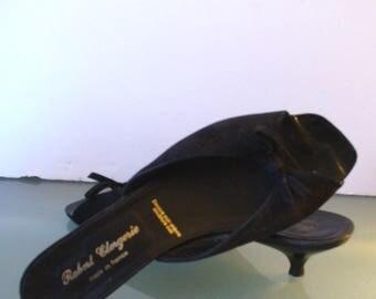 Robert Clergerie Summer Slides Made in France
