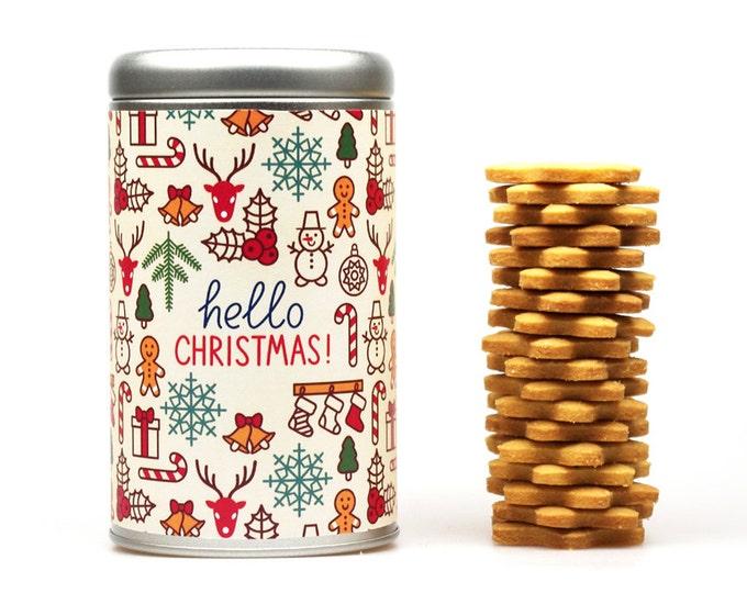 HELLO CHRISTMAS XXL Gift Box