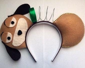Disney Toy Story Slinky Ears