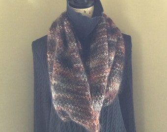 Mineral Cowl