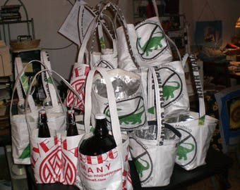 Wholesale order of 10 Growler - 64 oz Tote