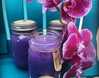 Spring Bloom 16oz Candle