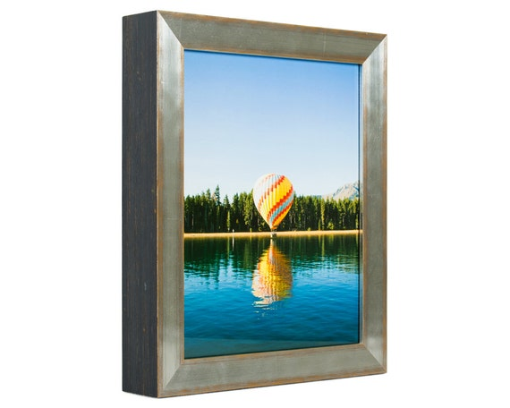 22 By 28 Frame: Craig Frames, 22x28 Inch Silver Luminos Picture Frame
