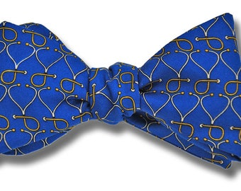 Men's SILK Stethoscopes Bow Tie Doctor Physician OB/GYN Gift Dr Healthcare Cardiologist Pediatrician Medical Present Thank You Bowtie